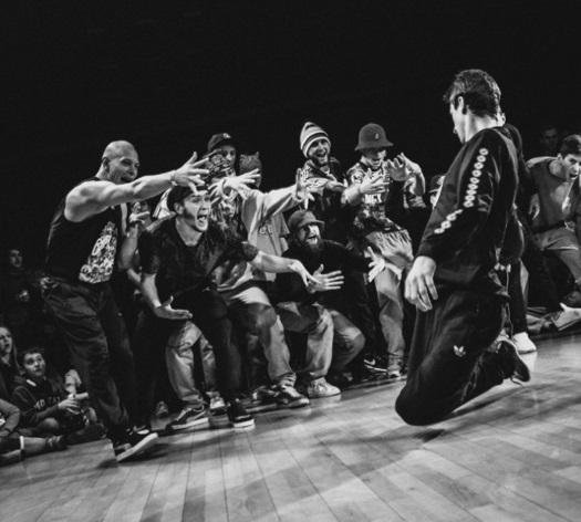 Мастерская танца» — танцуем с вами рядом