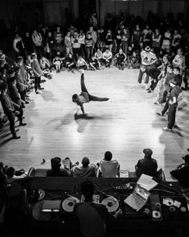 Школа современных танцев «Мастерская танца»