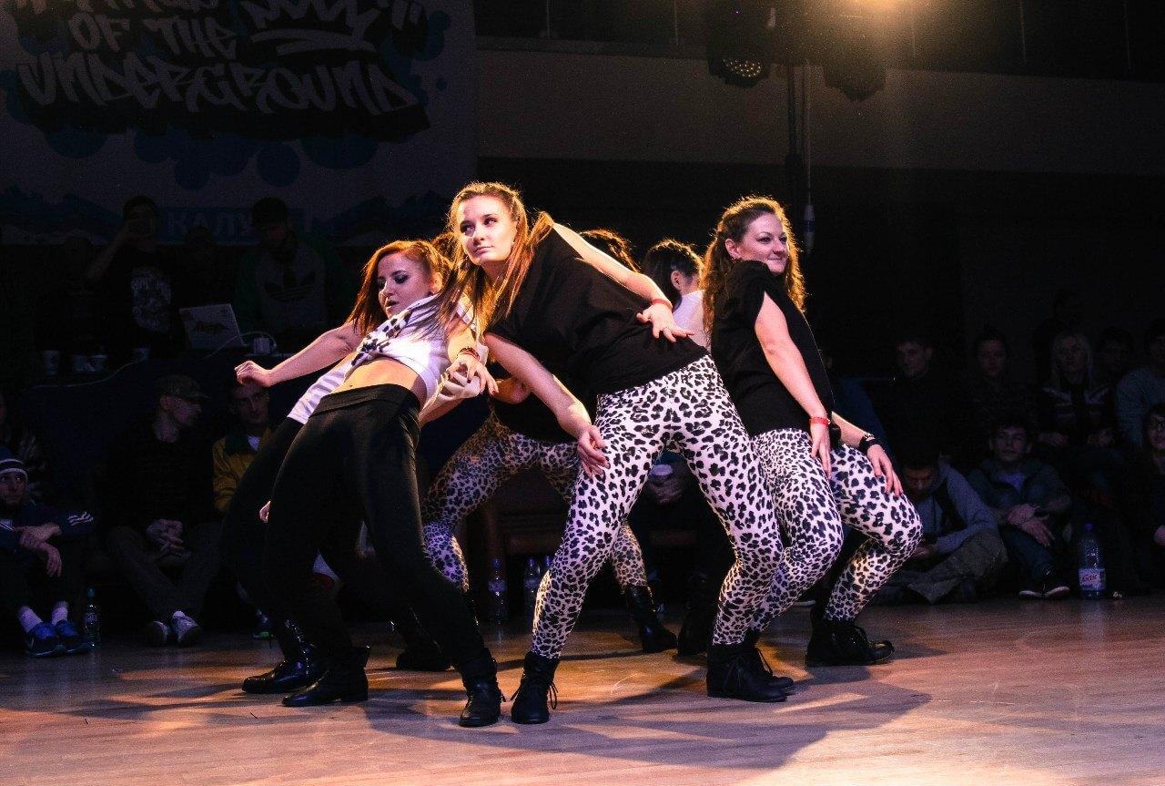 Dancehall  уроки в Калуге – «Мастерская танца» приглашает взрослых,  детей и подростков