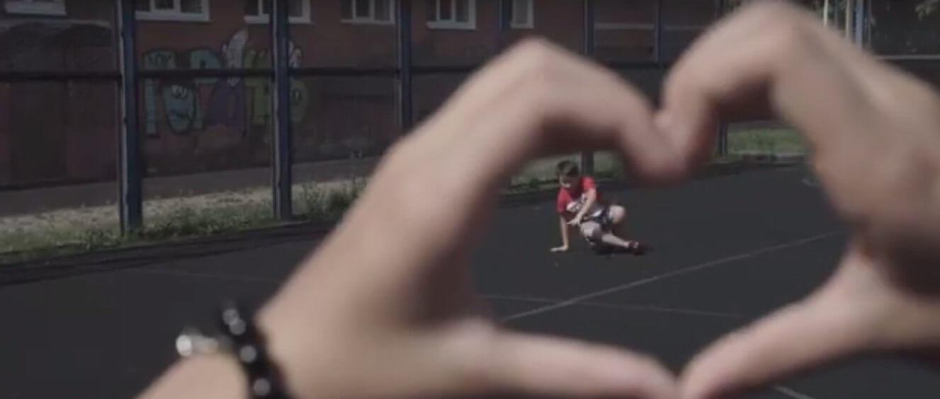 Творческая видео работа летнего танцевального лагеря