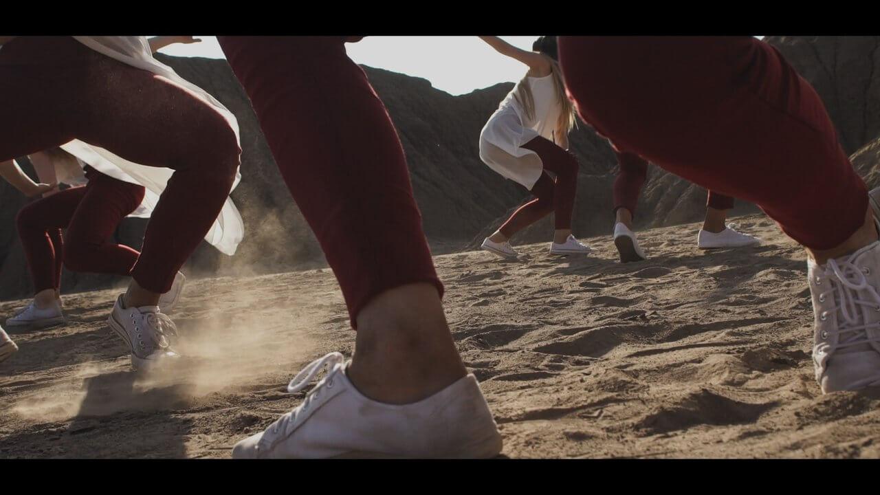 Новая видео работа Kaluga Dancehall Family