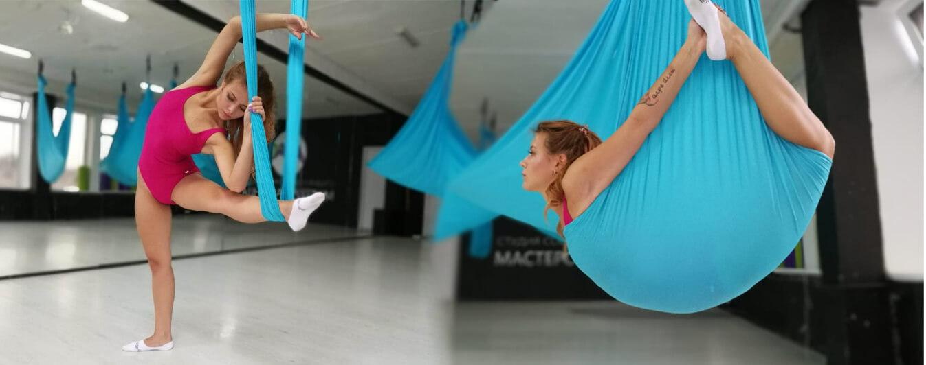 Школа современных танцев в Калуге'Мастерская танца'